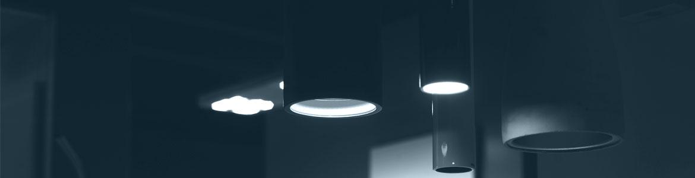 Lampade sospese