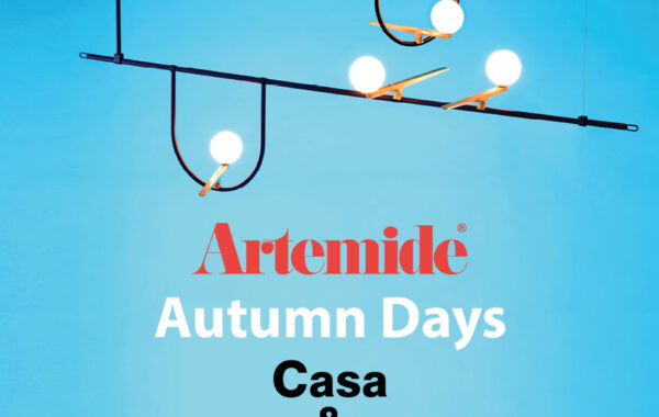 Artemide Autumn Days